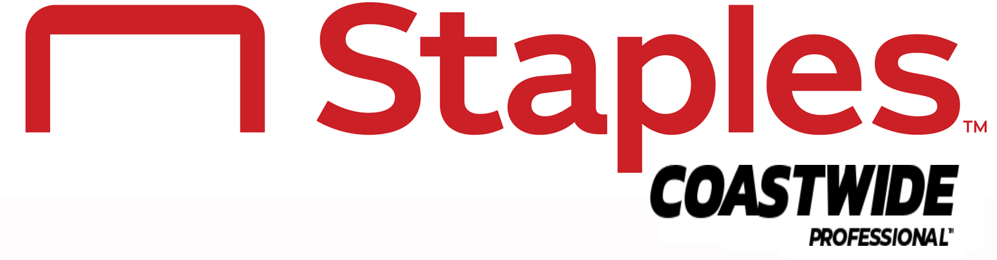Staples Facility Solutions - Coastwide Professional™  -